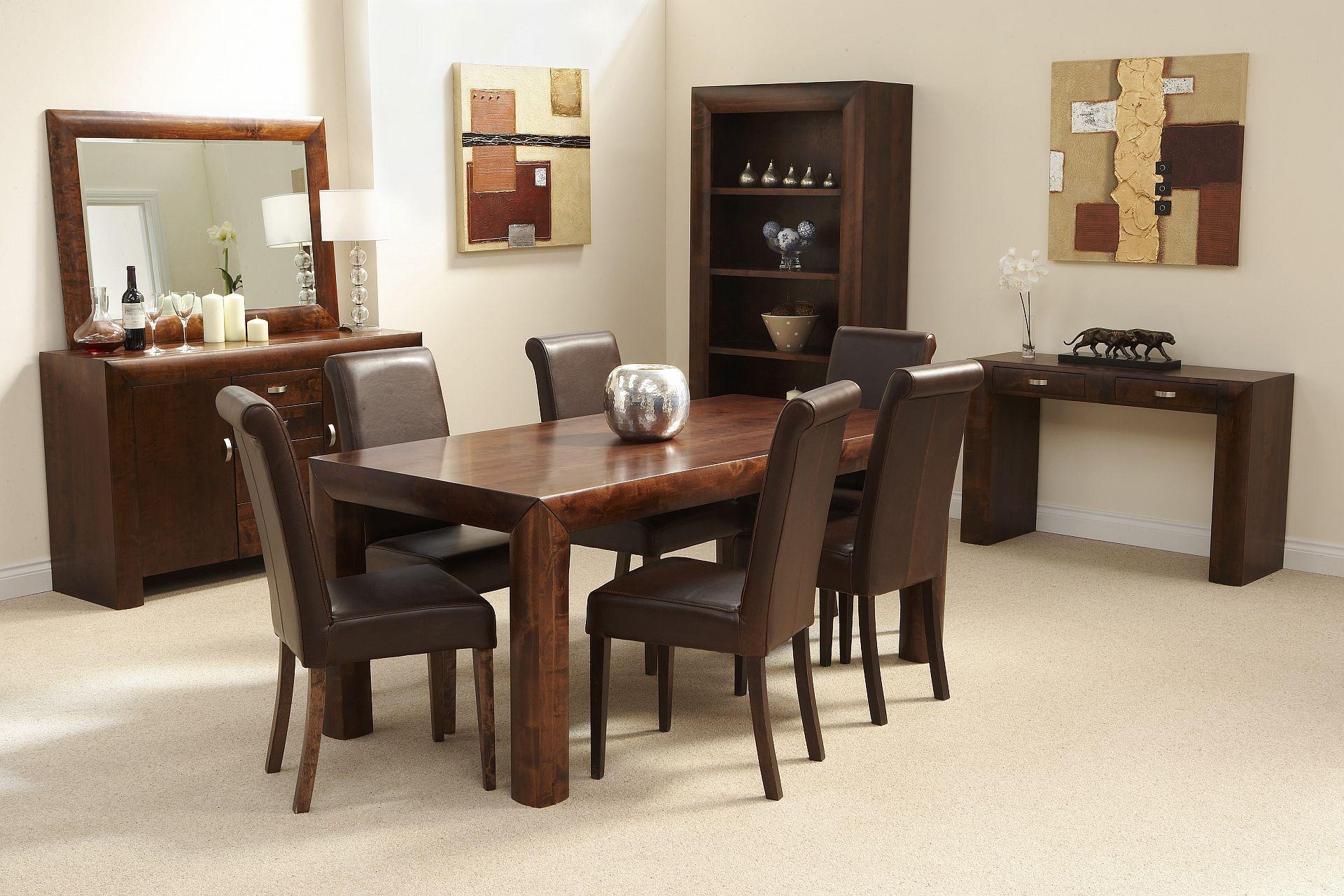 мебель из дерева натуральная