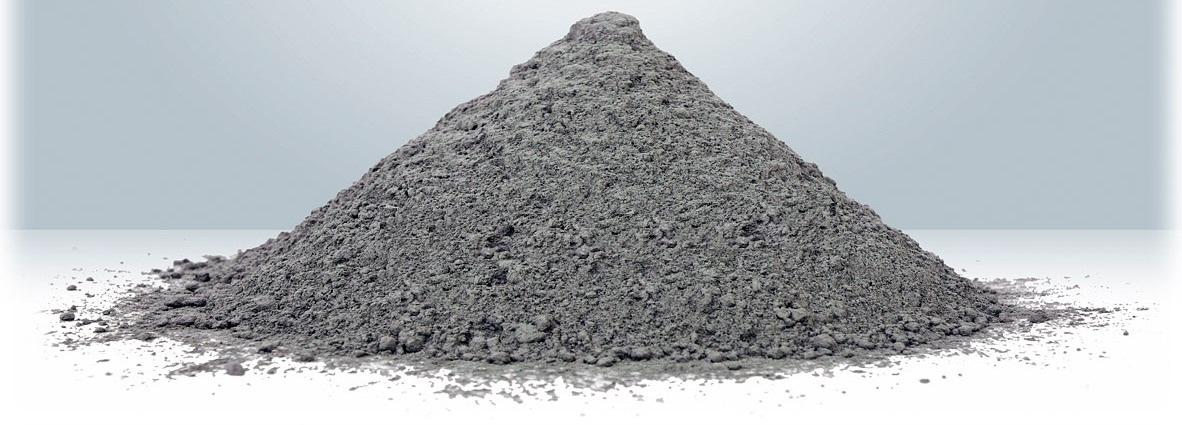 цемент входит в бетон