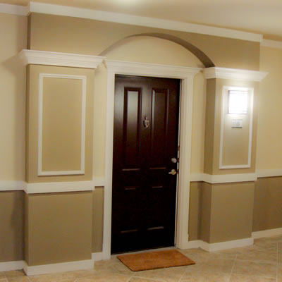 Apartment Room Front Doors: Evergreen crest meadows. Remarkable ...