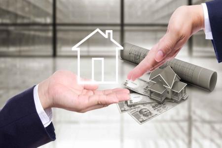 строительство домов в кредит документы