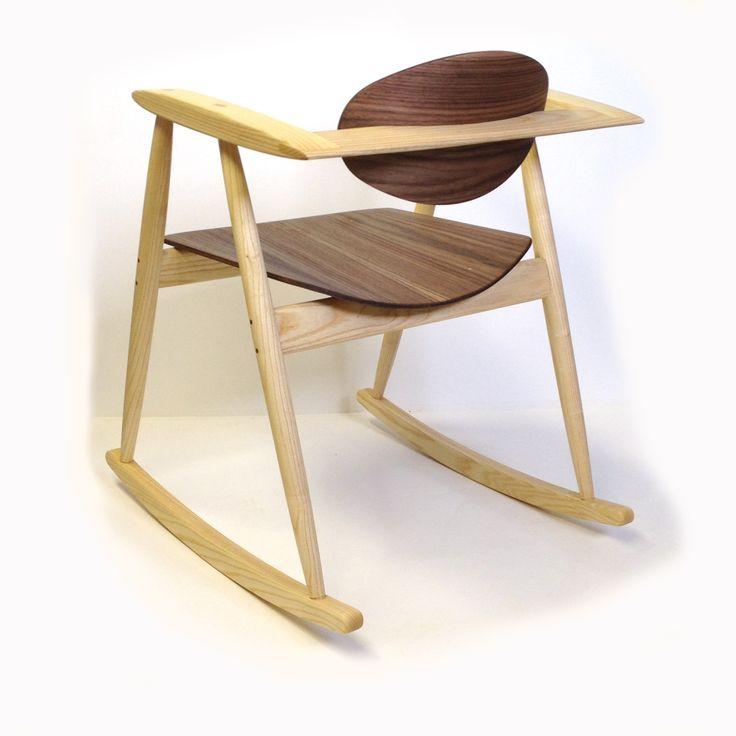мебель из ясеня стул
