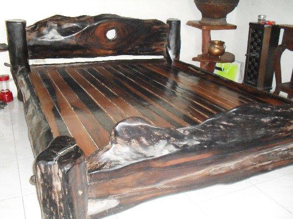 мебель из ценных пород дерева