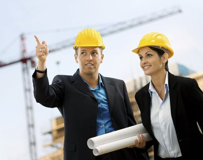 выбираем компанию для строительства коттеджа