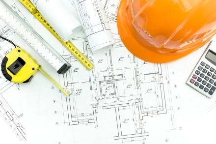 Обмеры зданий