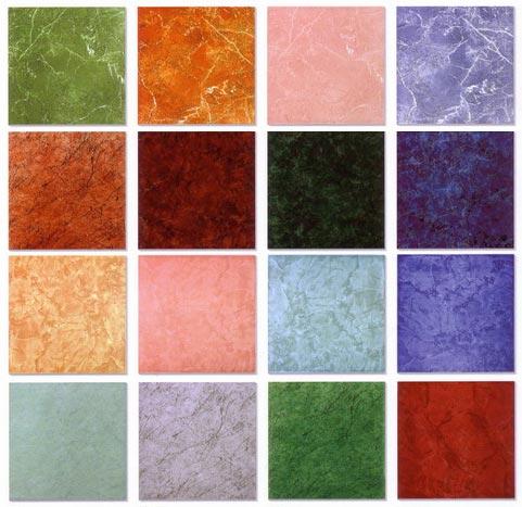 плитка керамическая цветавая политра