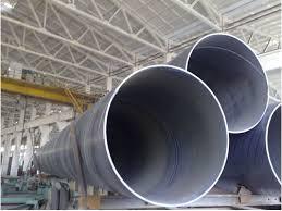 стальные электро сварные трубы