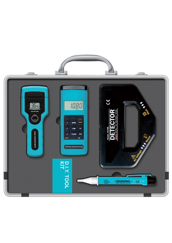 прибор для измерения влажности в пиломатериале фото