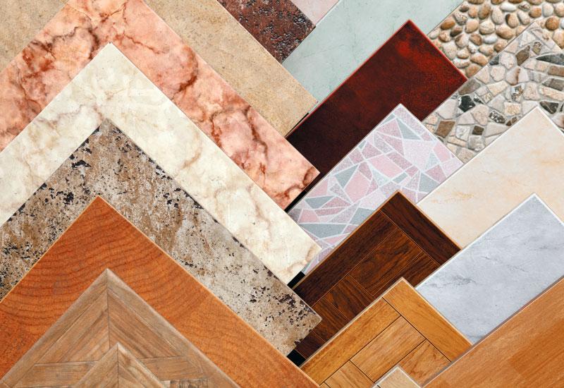 варианты плитки керамической