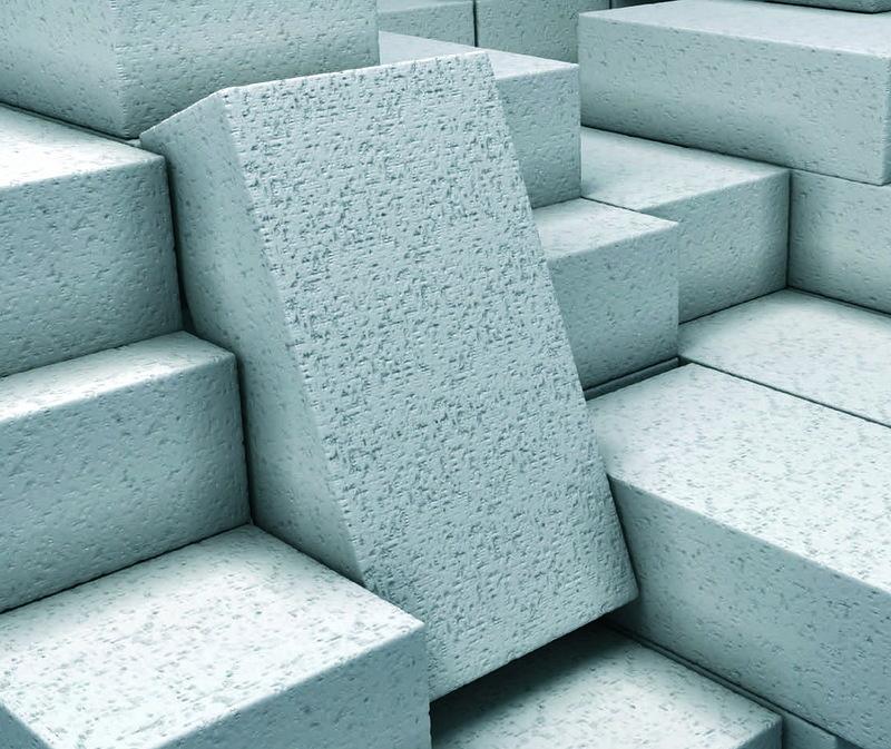 строительные пеноблоки