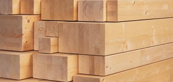 пиломатериалы для постройки дома из дерева