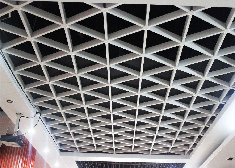 потолок Грильято