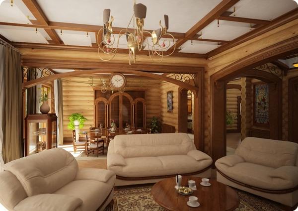 гипсокартонные листы для деревянных домов брус