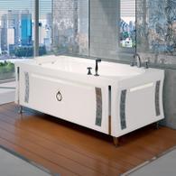 акриловые ванны аннабель