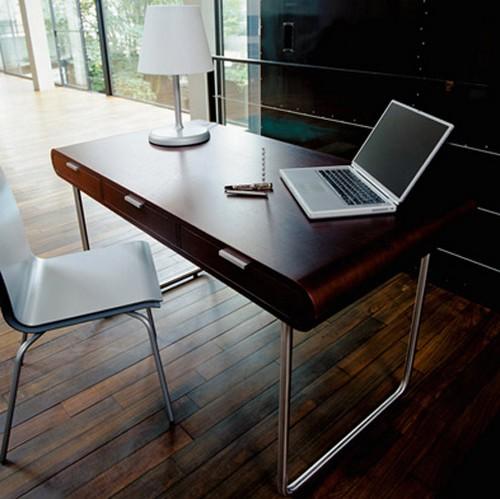 дизайнерский стол для учебы фото